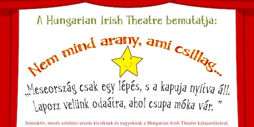 Family Theatre in Dublin - Be part of the story (Hun with Eng subtitles)