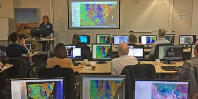 NSW Geoscience Data Workshop Newcastle