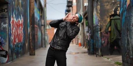 G. Love & Special Sauce w/ DJ Williams' Shots Fired @ HI-FI tickets