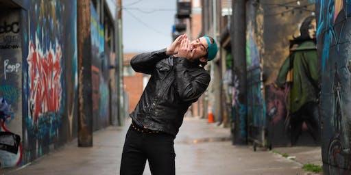 G. Love & Special Sauce w/ DJ Williams' Shots Fired @ HI-FI