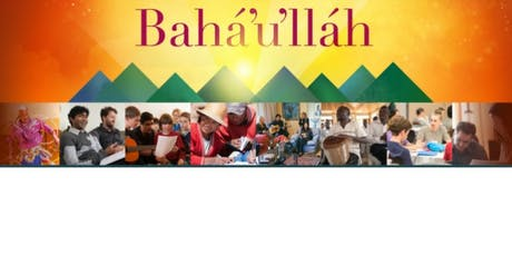 Celebration of the Birth of Bahá'u'lláh tickets