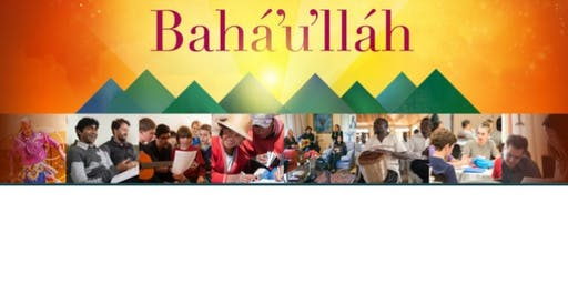 Celebration of the Birth of Bahá'u'lláh