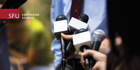 Public Relations Certificate Info Session (Online) — October 27, 2020 tickets