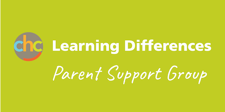 Learning Differences -  Parent Support Group - April tickets