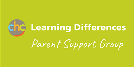 Learning Differences -  Parent Support Group - May tickets