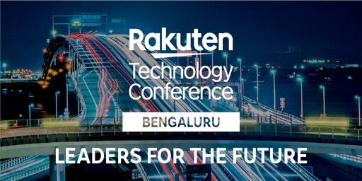 Rakuten Technology Conference