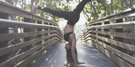 Flip Your Perspective: A Playful Inversion Wksp w/ Alex & Katrina tickets