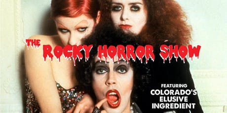 FREE Rocky Horror Picture Show w/ Shadow Cast! tickets