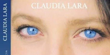 Conversatorio - Conozca a la Autora  - Libro invitado MIRADA CLARA tickets