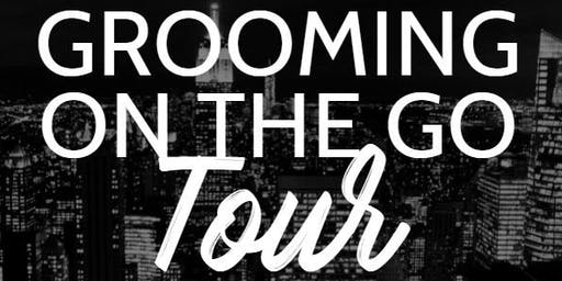 Grooming On The Go Tour