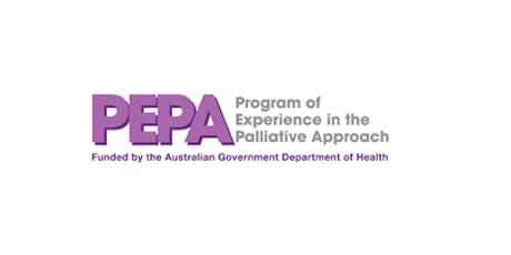 PEPA Palliative Approach in Aged Care - Ararat tickets