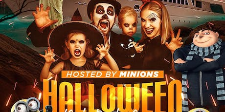 Halloween Kids Party Cruise  tickets
