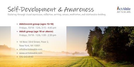 Self-Development and Awareness Workshop tickets