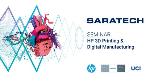 HP 3D Printing & Digital Manufacturing with Siemens Digital Industries