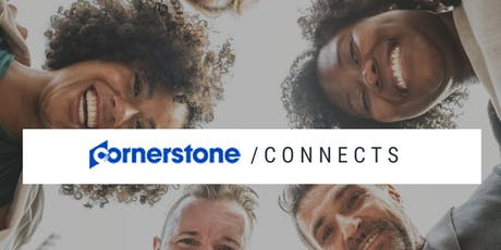 AUCKLAND BRANCH: Conerstone Connects NEW EVENT SERIES tickets