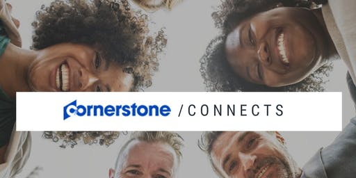 AUCKLAND BRANCH: Conerstone Connects NEW EVENT SERIES