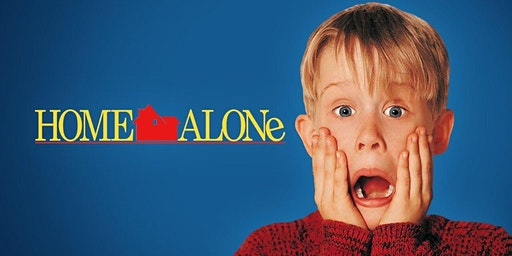 FREE Outdoor Movie Night - Home Alone