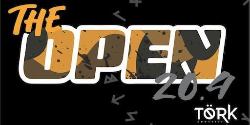 Crossfit Open 20.4
