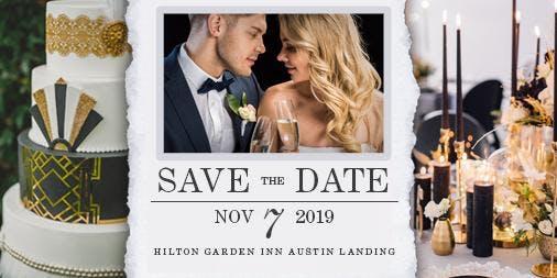 Dayton's Happy Hour Wedding Show at Austin Landing