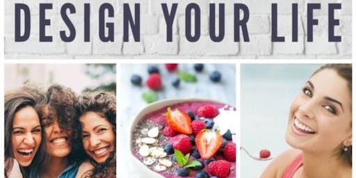 Design Your Life - Smoothie Bowl Social