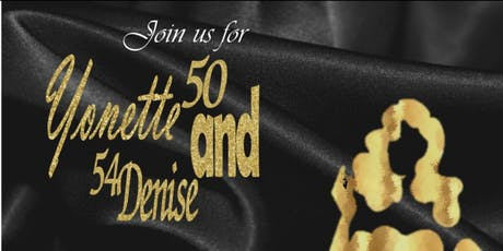 50th Birthday Party tickets