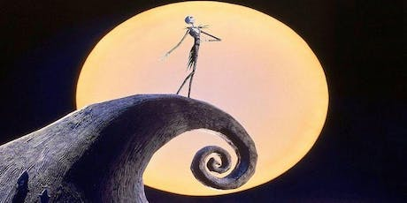 Painting with Nick Criscitelli: The Nightmare Before Christmas tickets
