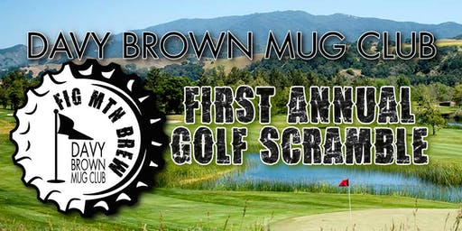 FMB Mug Club Golf Scramble