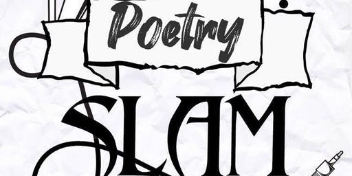 A Confused Poetry Slam