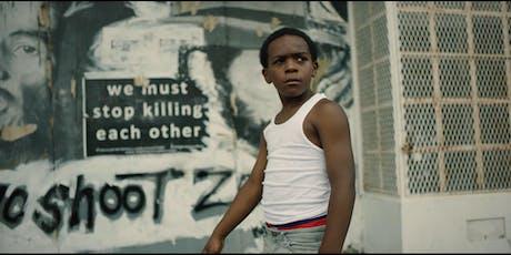 Mirrors Film Screening @ Impact Hub Baltimore tickets