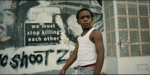 Mirrors Film Screening @ Impact Hub Baltimore
