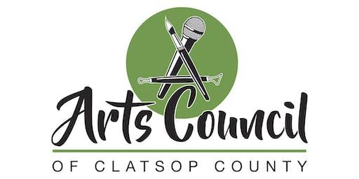 The Business of Art: Artists Teaching Artists