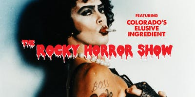 FREE Rocky Horror Picture Show w/ Shadow Cast!