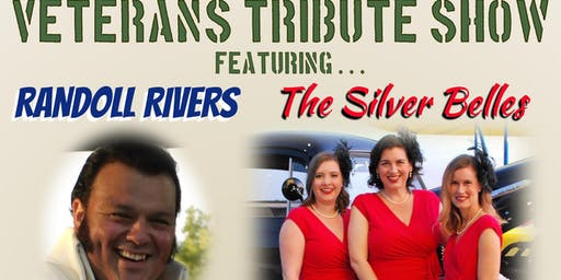Veterans Tribute Show - Elvis and Andrews Sisters