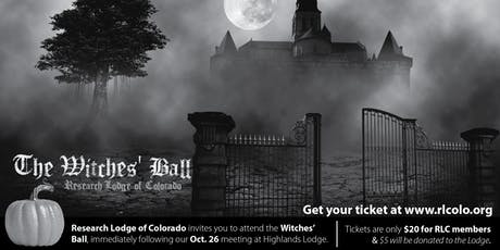 Research Lodge of Colorado tickets