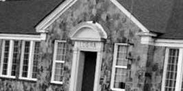 Dinner, Ghost  Walk & Paranormal Investigation of Logan School