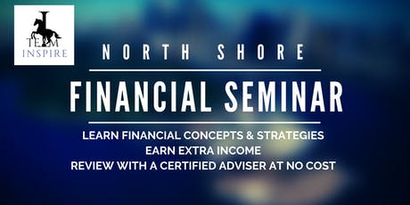 FINANCIAL SEMINAR tickets