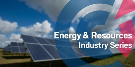 NSW | Energy & Resources - Unlocking the Australian Renewable Energy Potential - Friday 1 November 2019 tickets