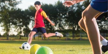 Sports Strategic Plan - Community Information Session tickets