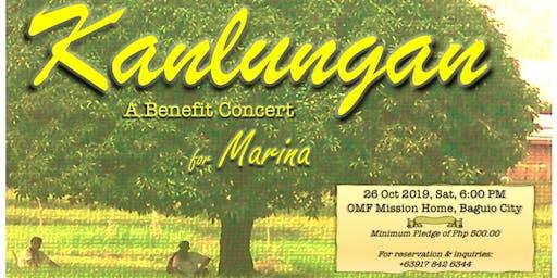 KANLUNGAN DONATION PAGE  || for Marina