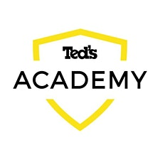 Ted's Academy - ACT logo