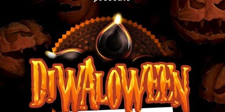 BollyGrooves Annual Diwaloween tickets