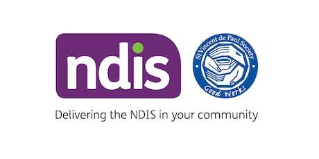 CALD Information Session - Gosford 11 November tickets