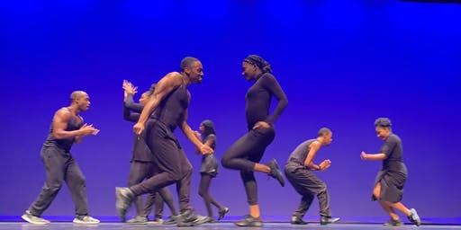 STEP SHOW: THE MUSICAL (A Work-in-Progress)