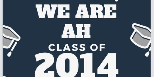 Abington Heights Class of 2014 5 Year Reunion