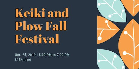 Fall Festival at Keiki and Plow tickets