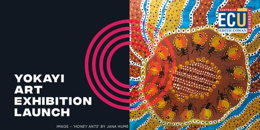 Yokayi Art Exhibition launch