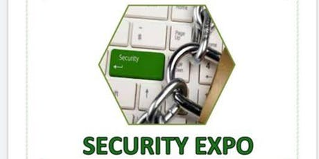 Security Expo tickets