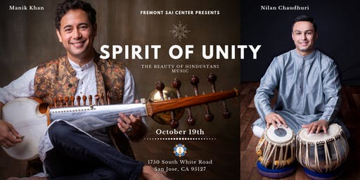 Spirit of Unity - The Beauty of Hindustani Music