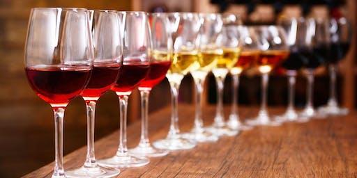 FFE Tenth Annual Wine Tasting Event