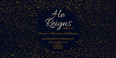 CC St Croix Valley Women's Christmas Celebration tickets